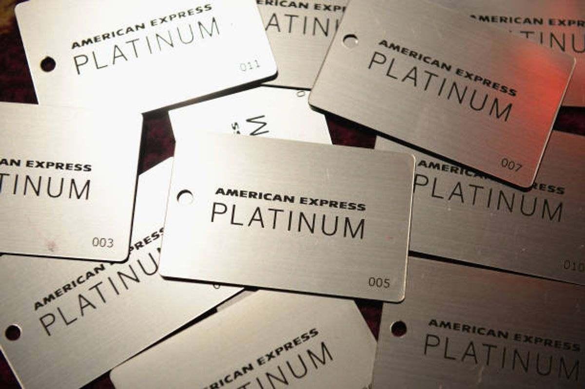 Amex Platinum Travel Card Review
