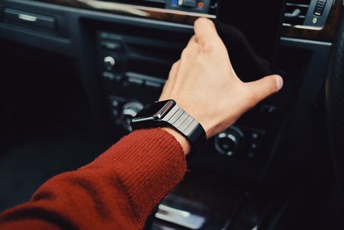 Amazfit Bip U smartwatch review