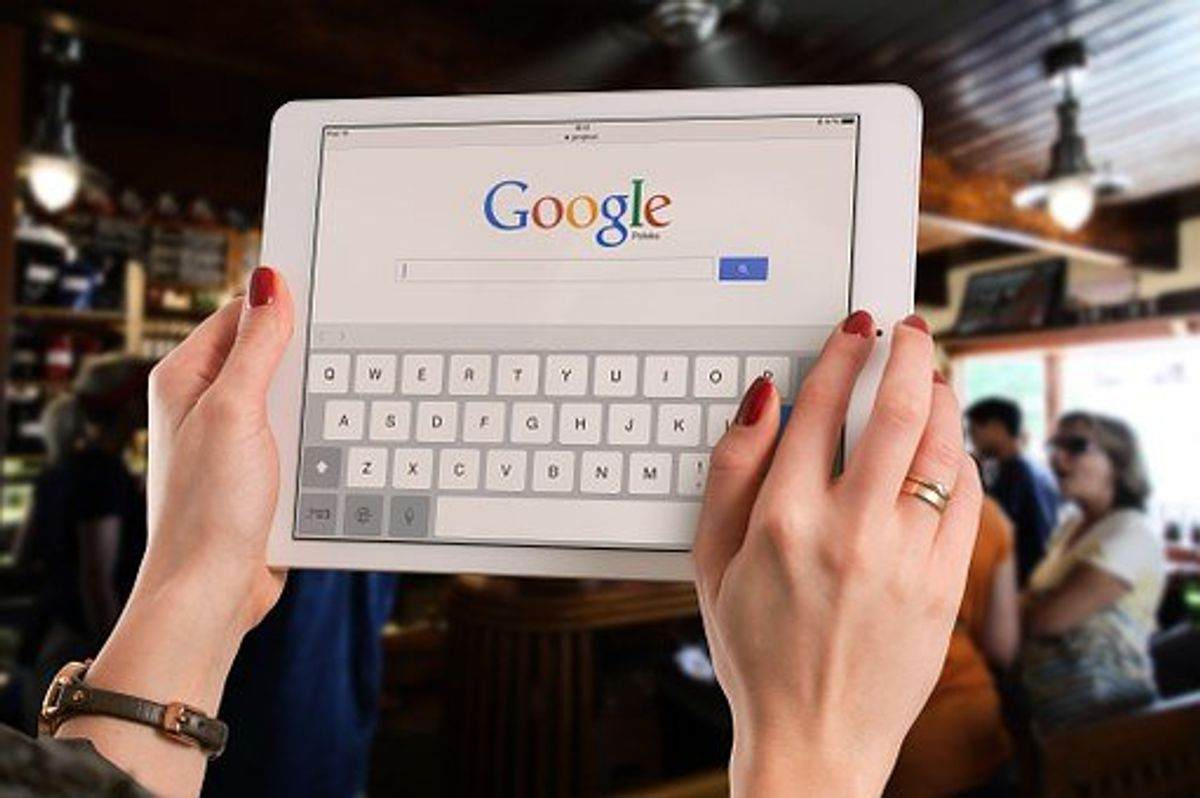 What is Google Knowledge Graph