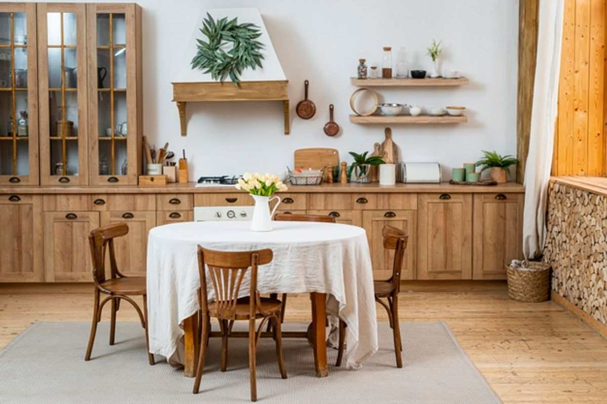 Элитные кухни Калининград