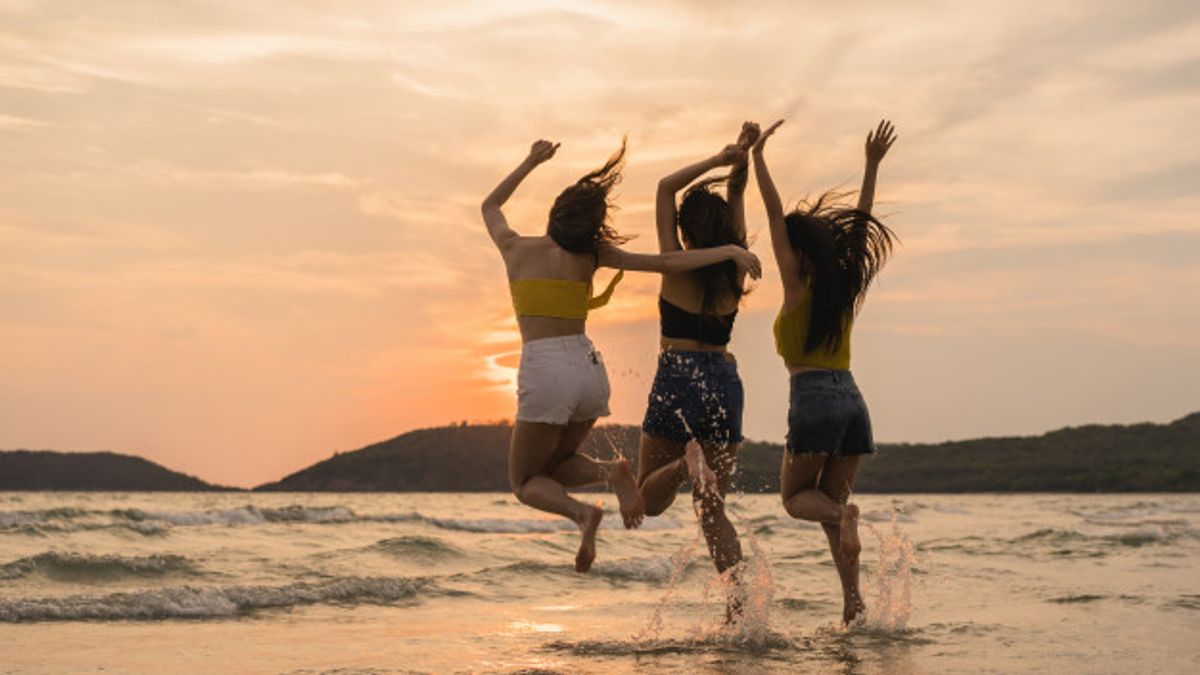 Women's Travel Group Reviews