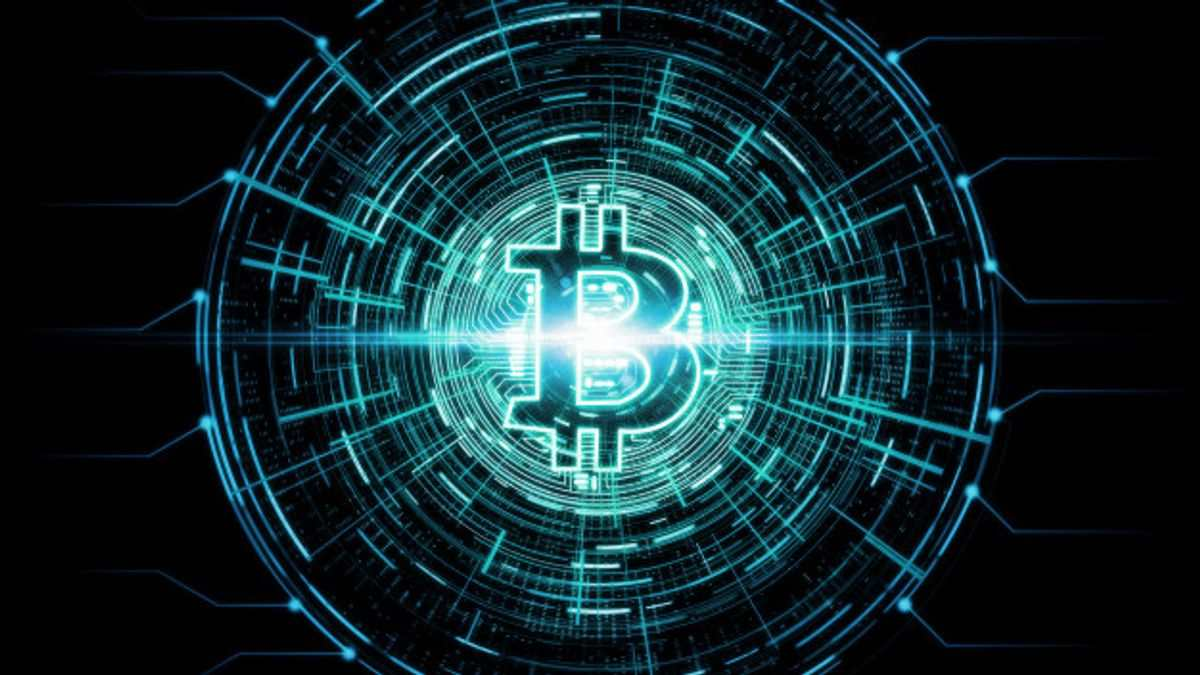 Blockchain Asia