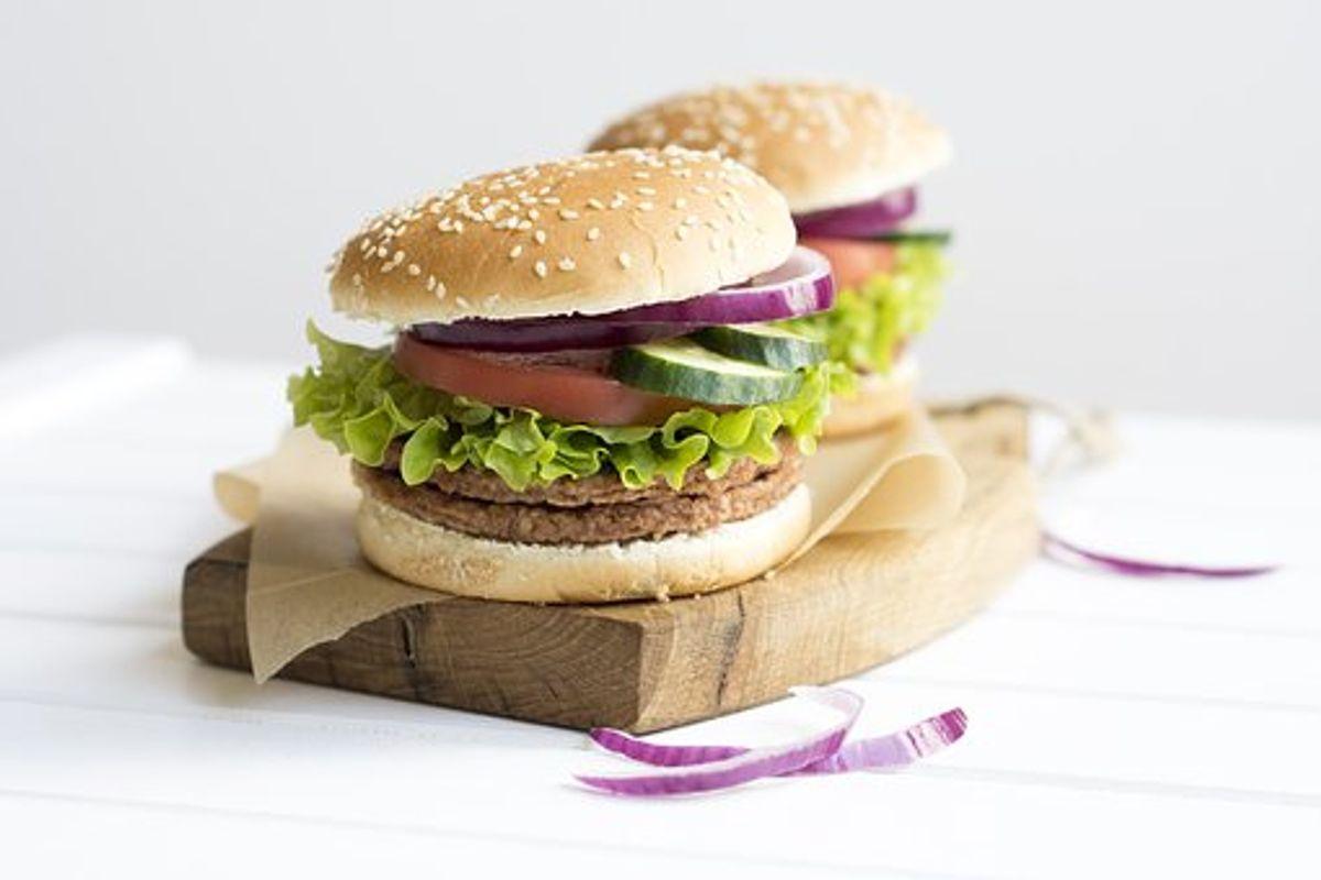 Gotts Burgers
