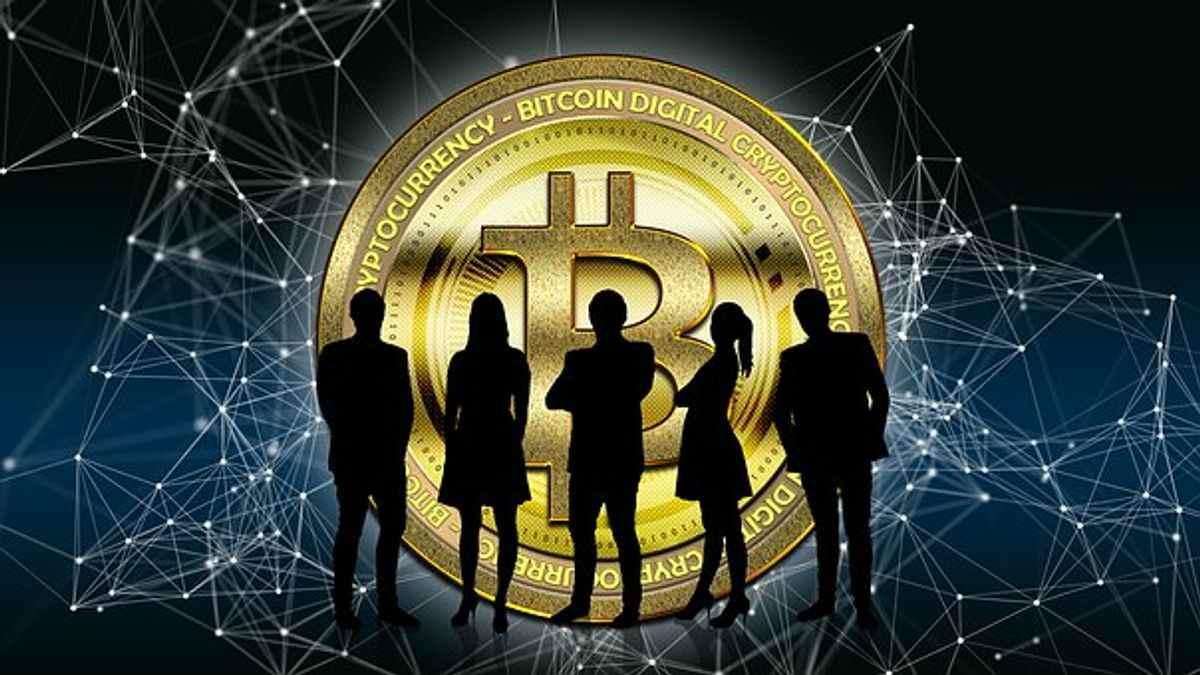 Malaysia Crypto Company