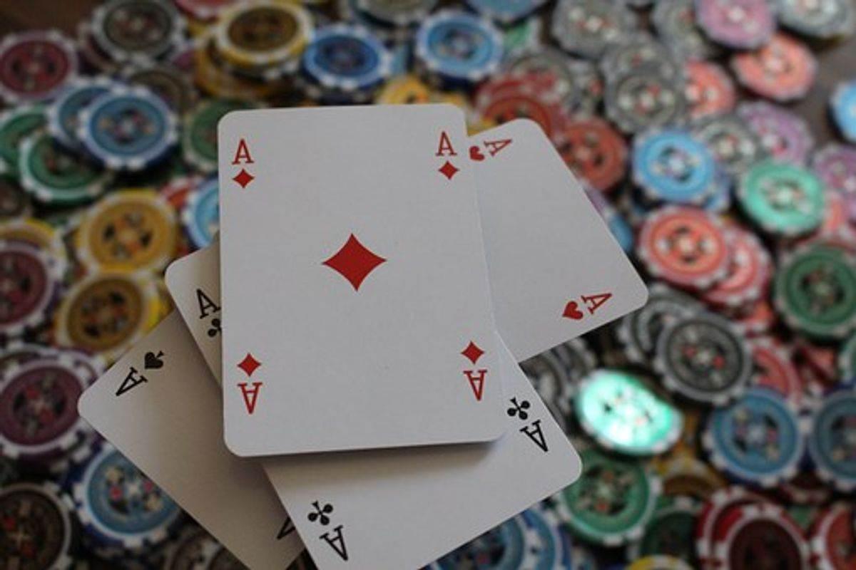 Poker Dewa Asia