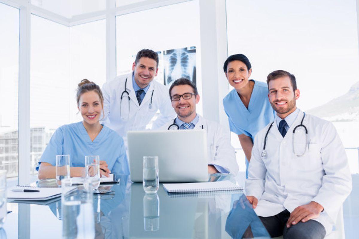 Canada Doctors List