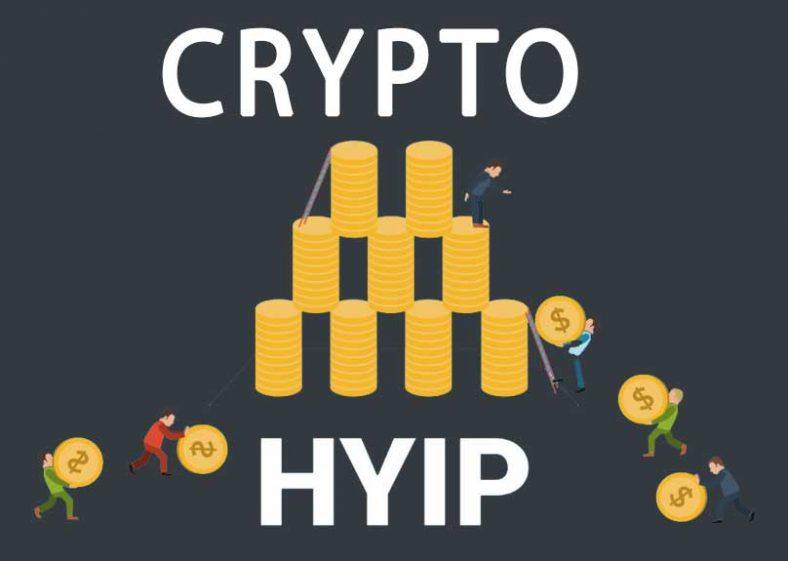 BTC HYIPs