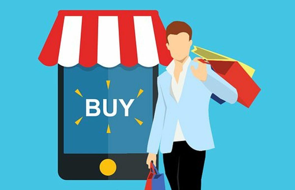 How Do Beginners Shop Online