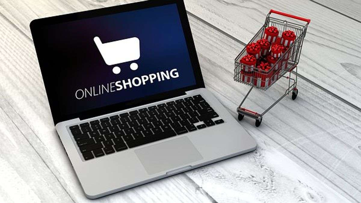 How To Buy Online Shopping