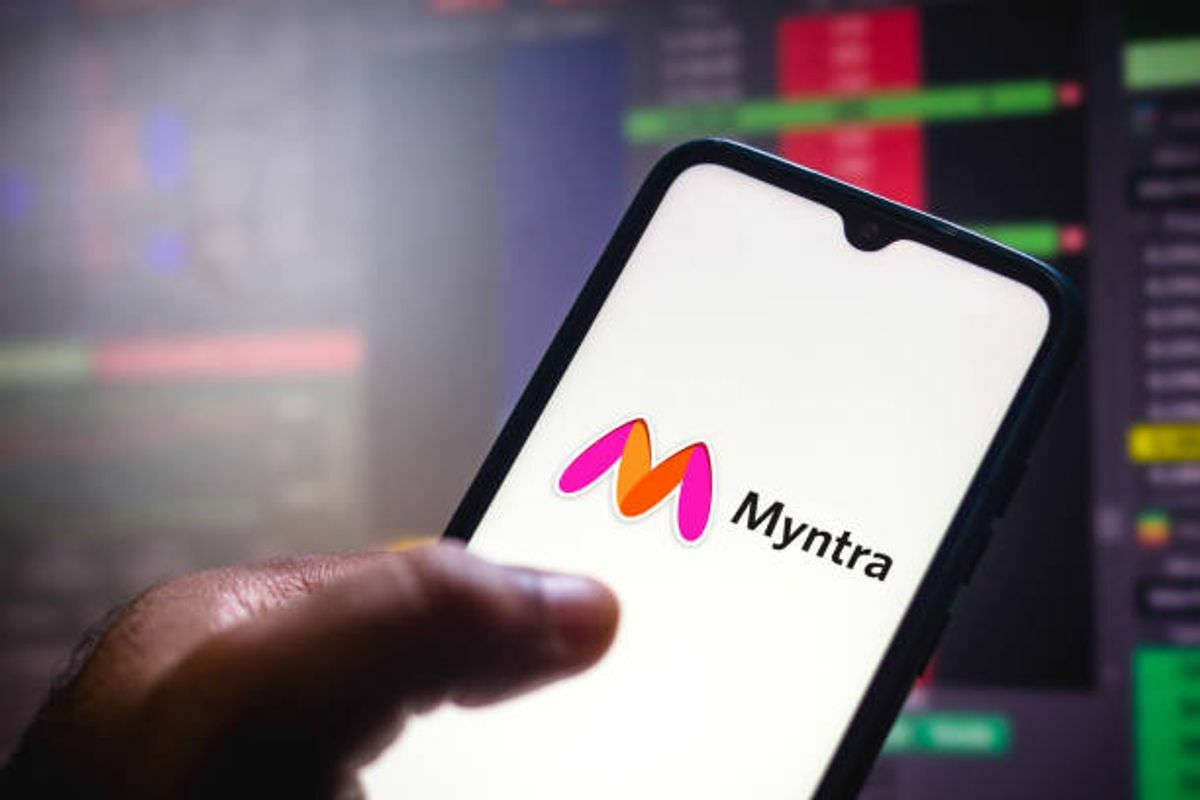 How To Shop In Myntra