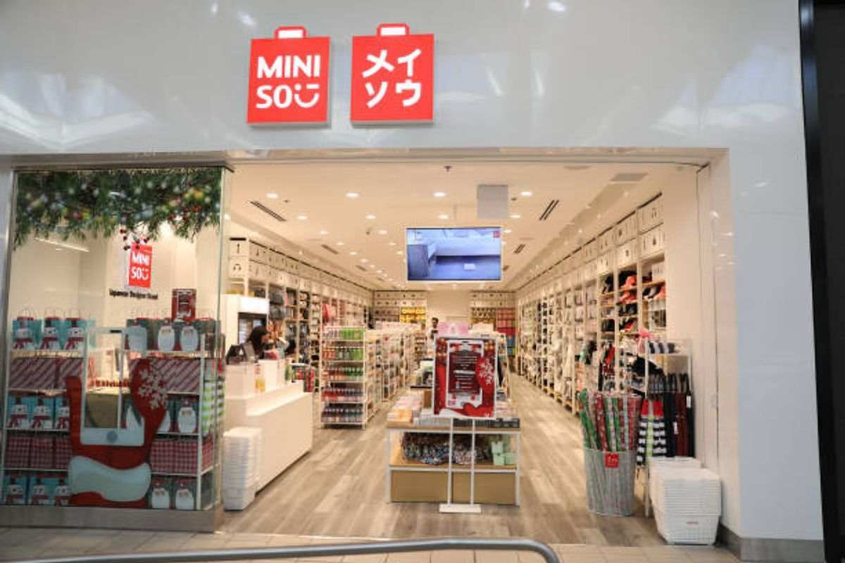 How To Buy Miniso Products Online