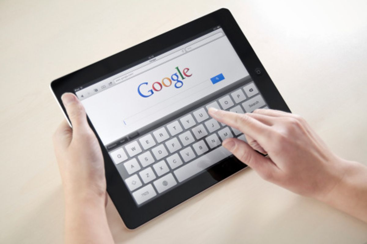 How to get google news approval