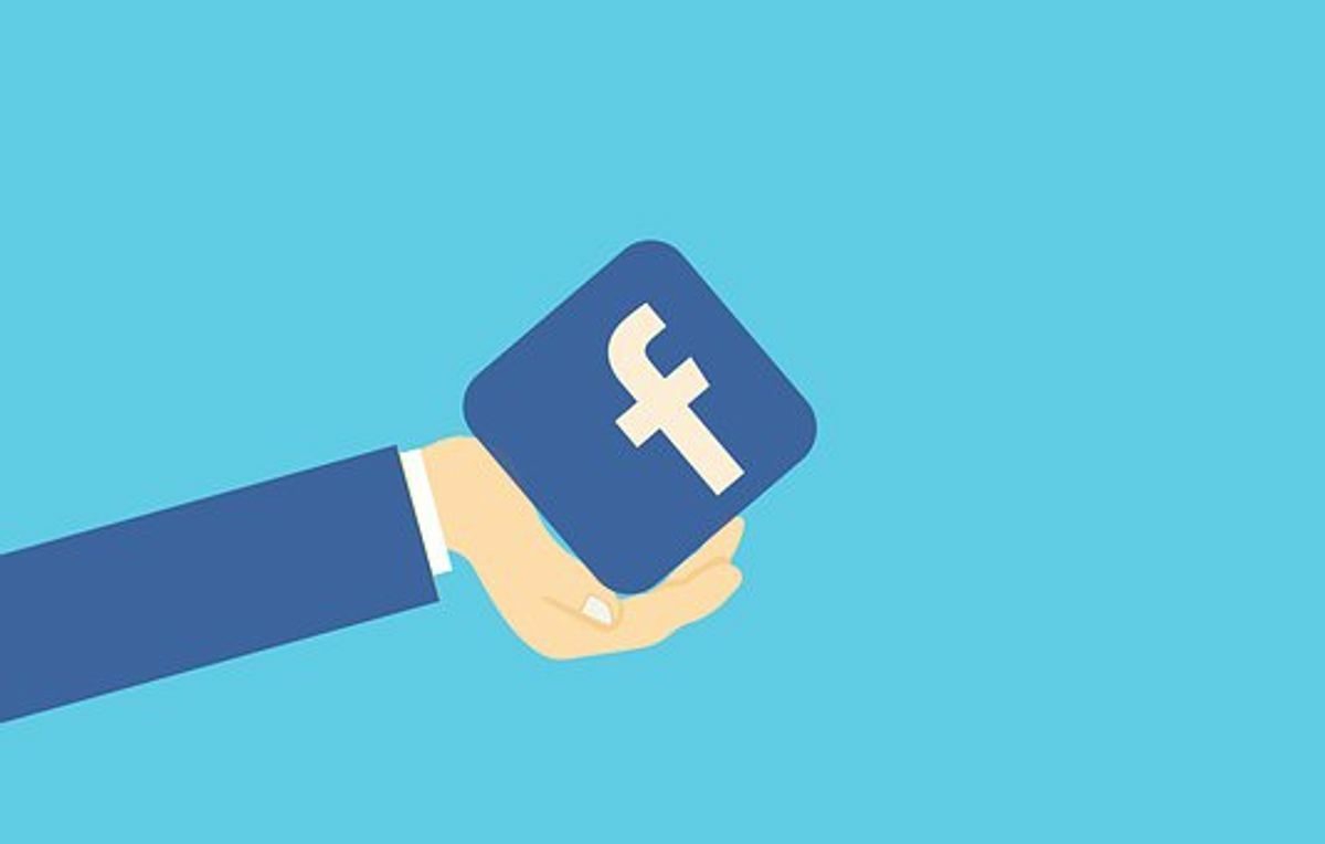 Facebook Page Boost With Bkash